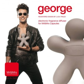 George Mat Mr & Mrs Fragrance