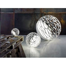 Kelly Sphere Standing Studio Italia Design