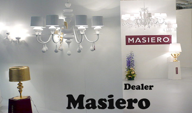Masiero Store and Dealer
